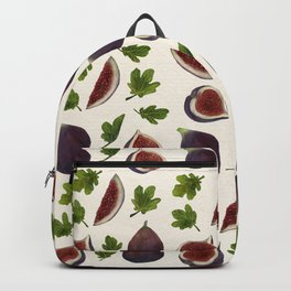 Figs and Leaves Backpack