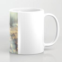 Holding on to Love Coffee Mug
