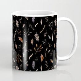 """Dried flowers"" Coffee Mug"