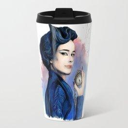 Miss Peregrine Travel Mug