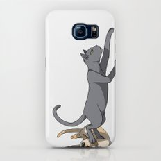 The Cats Slim Case Galaxy S7