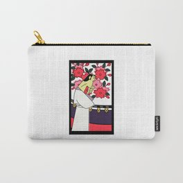 Hanafuda Jack Carry-All Pouch