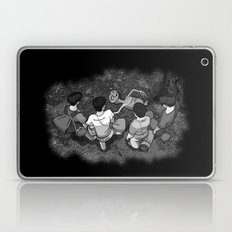 Stand By E.T. - The Other Body Laptop & iPad Skin