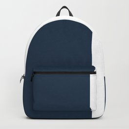 Classic Trendy Stripes Daitengu Backpack