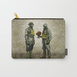 Contagious Love Carry-All Pouch