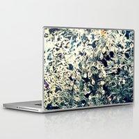 key Laptop & iPad Skins featuring Key by Sankakkei SS