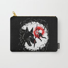 Anime Spirit Carry-All Pouch