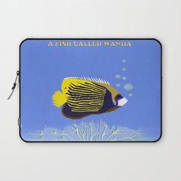 A Fish Called Wanda Laptop Sleeve