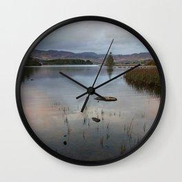 Lough Eske Wall Clock