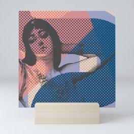 Salome Mini Art Print