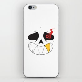 UF Sans iPhone Skin