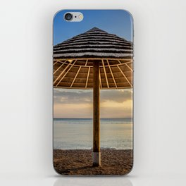 Chine Populaire iPhone Skin