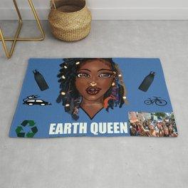Earth Queen Rug