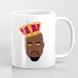 King Ye Coffee Mug