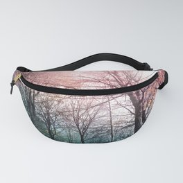 Warming Up Fanny Pack