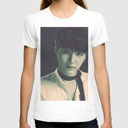 YNWA Elf Yoongi T-shirt