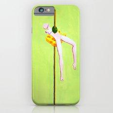 Horror dourves iPhone 6s Slim Case