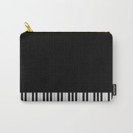 Piano Keyboard Carry-All Pouch