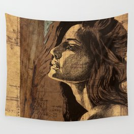 Construct Wall Tapestry