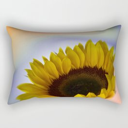 the last days of summer -01- Rectangular Pillow