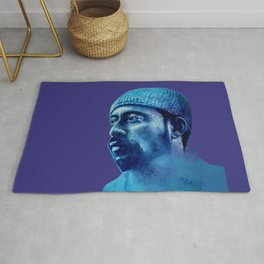 MADLIB - purple version Rug