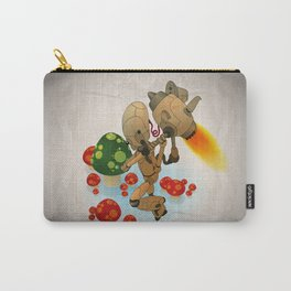 The pursuit of human soul Carry-All Pouch