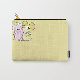 Fairy Hams 5 Miraxus Carry-All Pouch