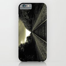 Out of Darkness iPhone 6s Slim Case