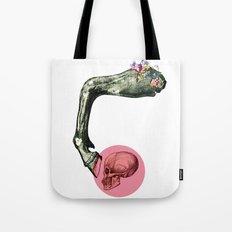 exion Tote Bag