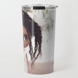 ÁFRICA Travel Mug