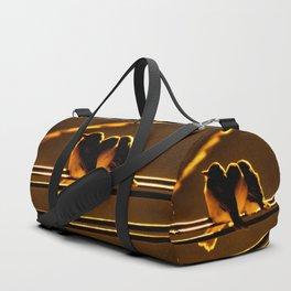 Three Little Birds Duffle Bag
