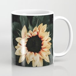 Sunflower Duo Coffee Mug