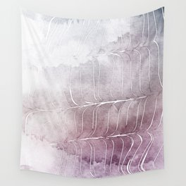 Finee Finese Mauvelous Wall Tapestry