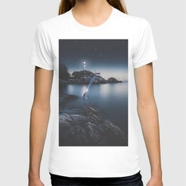 Light Beams T-shirt