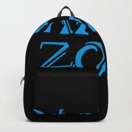 Danger Zone Backpack