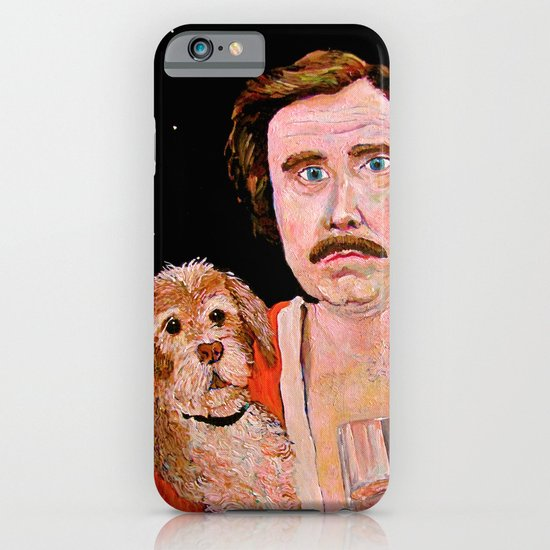 """""""Stay Classy"""" iPhone & iPod Case"""