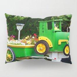 Farmer's Mailbox Pillow Sham