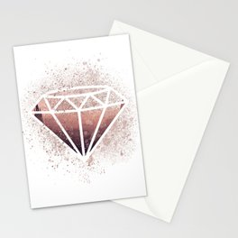 Rose-Coloured Glasses Stationery Cards