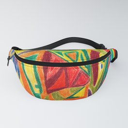 On the Road Fanny Pack