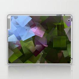 Paper mache Laptop & iPad Skin