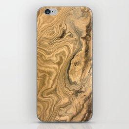 Sand [2] iPhone Skin