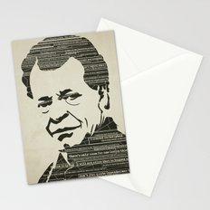 Walter Bishop Stationery Cards
