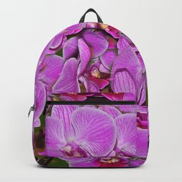 Pink Orchid Joy Backpack