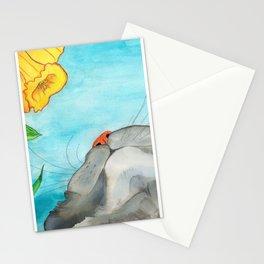 Primavera Stationery Cards