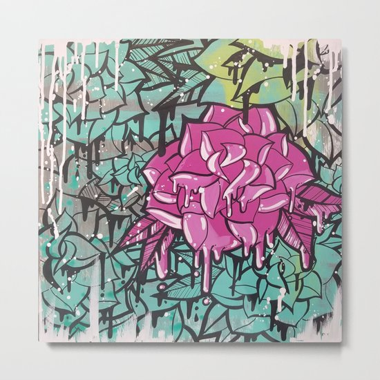 Drip Drop Graffiti by kyleriseirving