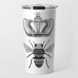 Queen Bee Harmony Travel Mug