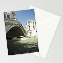 italy - venice - widescreen_604-606 Stationery Cards