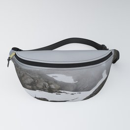 Gothic Basin Fanny Pack