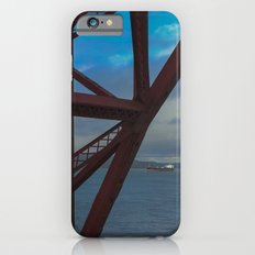 Golden Gate Geometry 2 iPhone 6s Slim Case