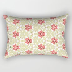 Bali Three Rectangular Pillow